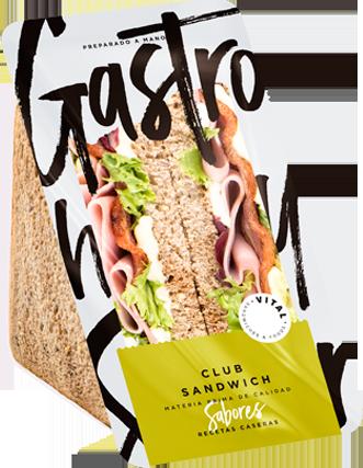 Imagen de Club sandwich