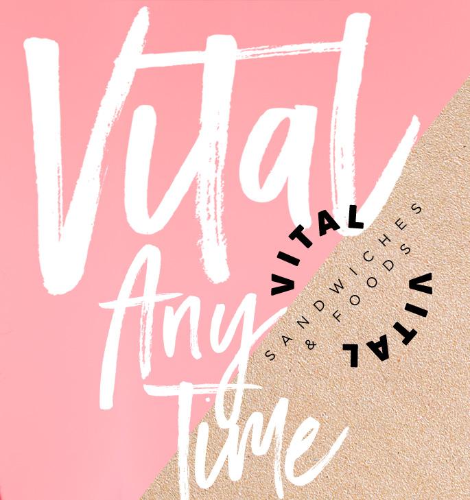 Vital Any time