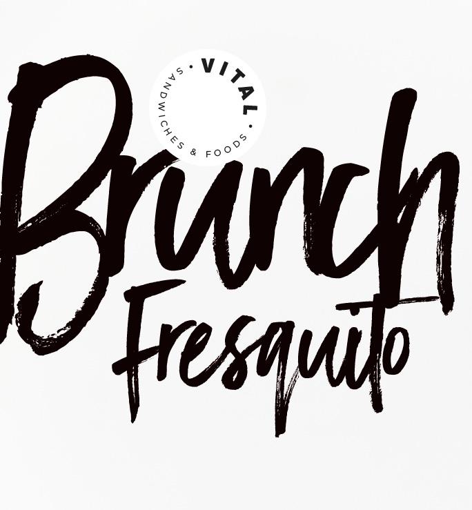 Brunch fresquito